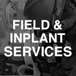 ATS field and inplant services